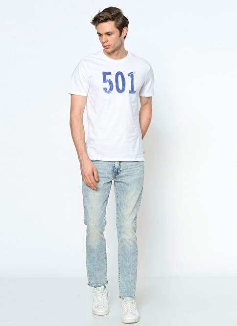 Levi's® Jean Pantolon | 511 - Slim Renkli